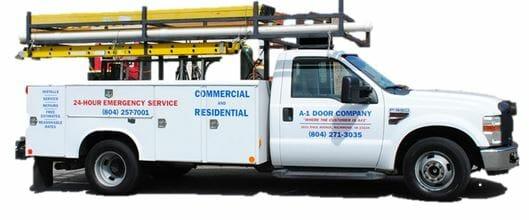 A 1 Door Company 24 7 Garage Door Repair And Service