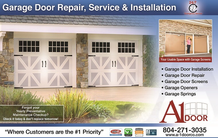Good Garage Door Service