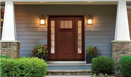 front doors richmond va
