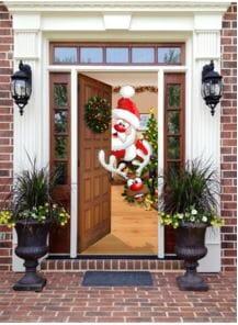 garage door decoration 5