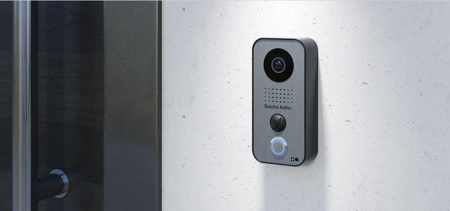 & A-1 Door Company - DoorBird Cameras