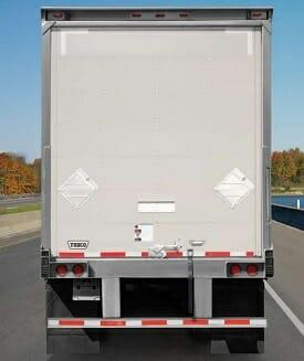 box truck door