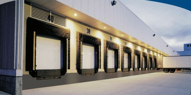 Richmond Commercial Loading Dock Doors A 1 Door Company
