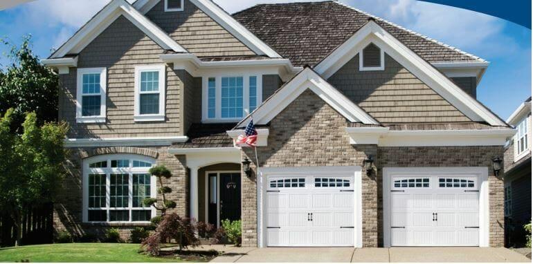 Residential Garage Door & Richmond Residential Garage Door Repair \u0026 Installation