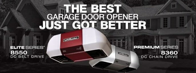 Why Should You Upgrade Your Garage Door Opener?