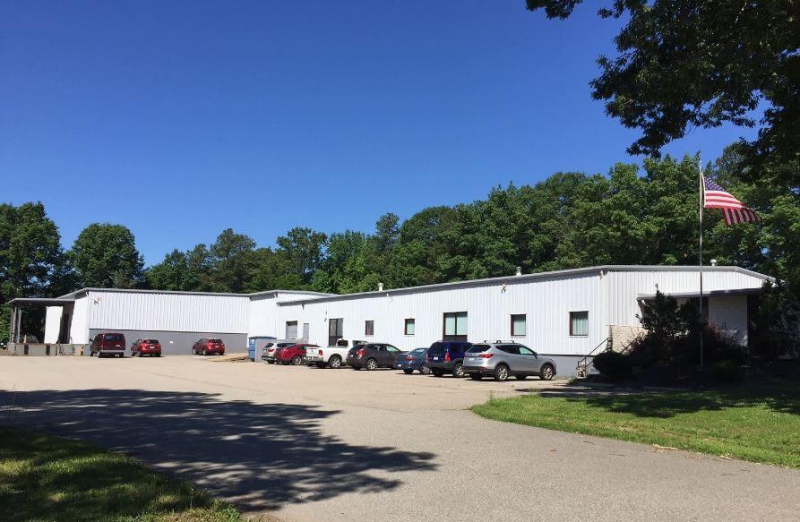 A-1 Garage Door New Location!