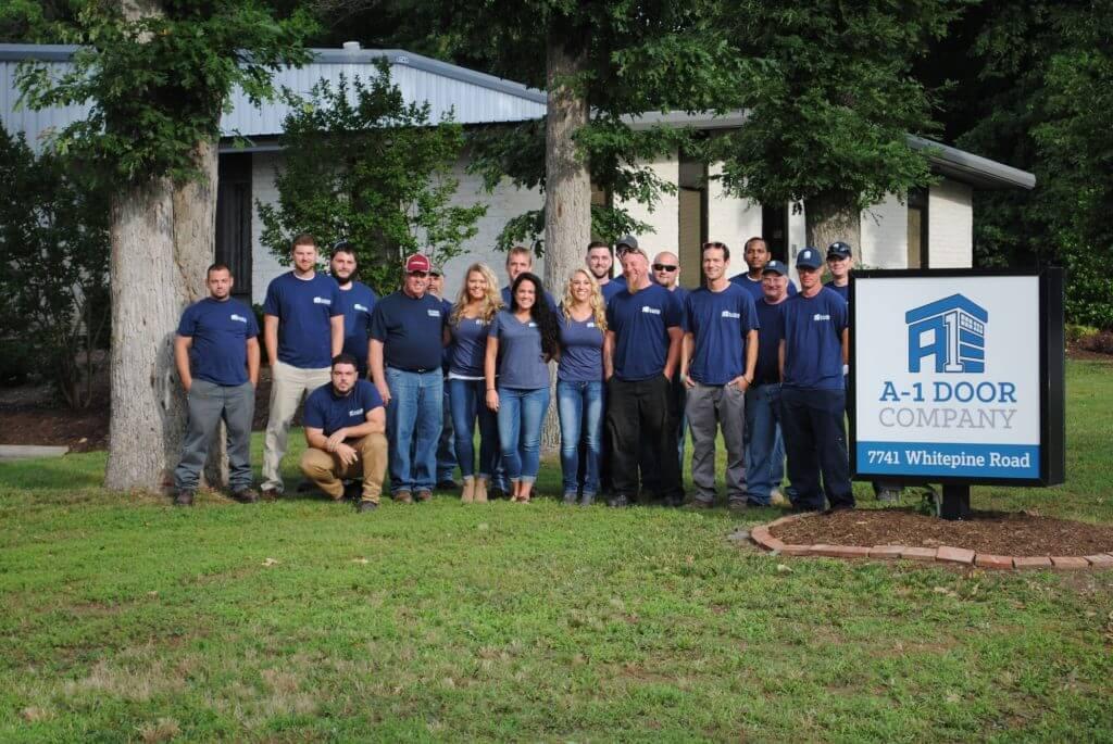 a-1 door company & A-1 Door Company - Contact Us pezcame.com