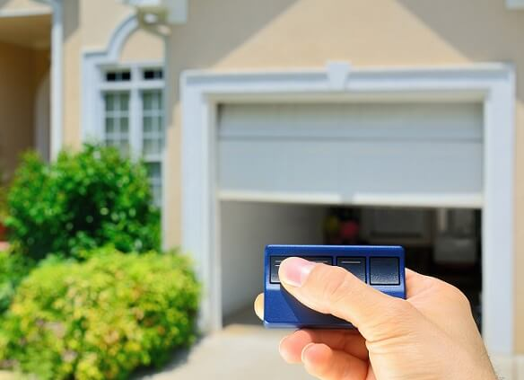 Quiet Garage Door Openers