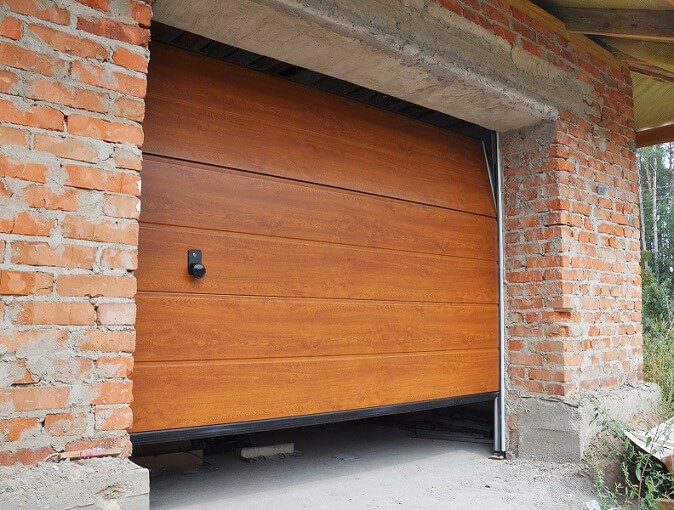 Garage Door Maintenance Guide