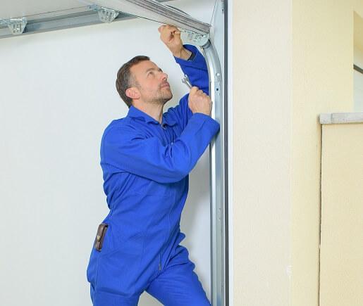 How To Maintain Your Garage Door Tracks