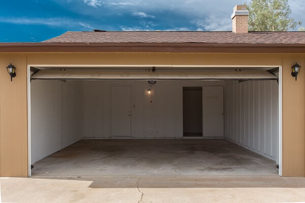 garage door extension springs & Safety Tips for Garage Door Extension Springs   A-1 Door Company