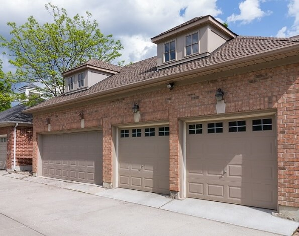 Garage Doors: Which Design Suits Your Home Best?