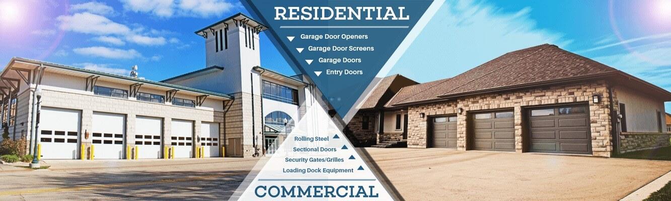 Richmond Garage Door Repair Installation A 1 Door Company