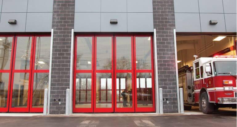 Four-fold and Bi-fold Doors