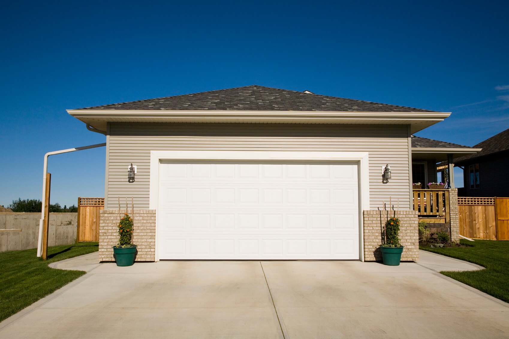 Why Your Garage Door is Not a DIY Job