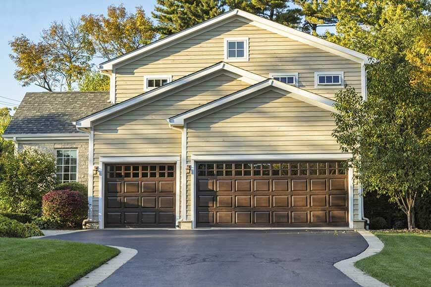 Your Fall Garage Maintenance Checklist