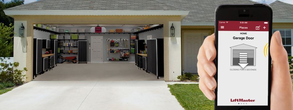 Facts About Residential Garage Door Openers