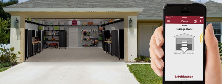 Facts About Residential Garage Door Openers