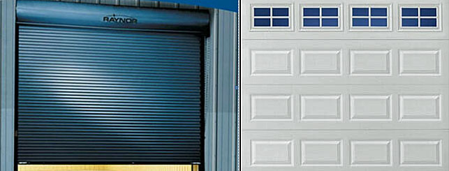 What is The Typical Lifespan of a Garage Door?