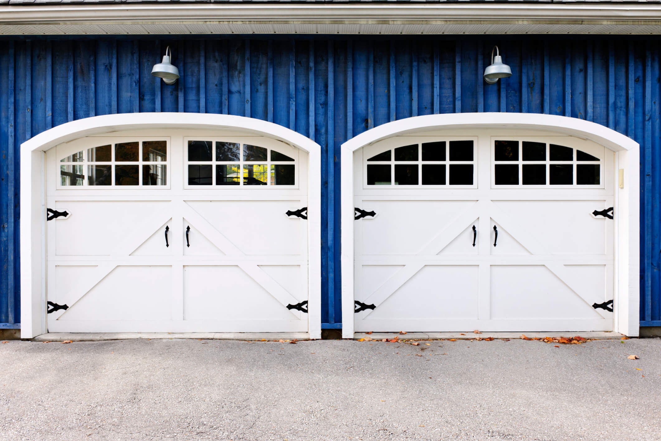 Noisy Garage Door Driving you to Become Unhinged?