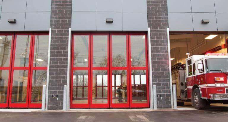 Differences Between Four-fold & Bi-fold Doors