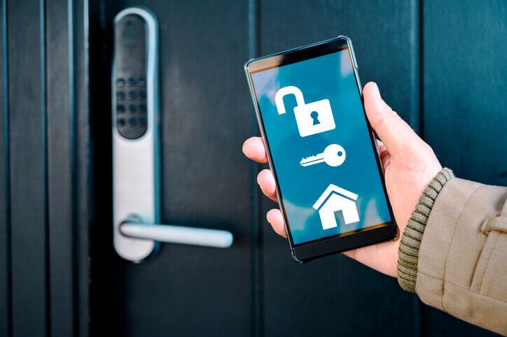Educational Information Regarding Smart Door Locks