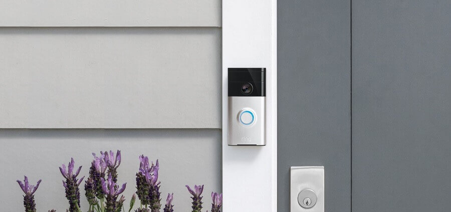 Ding-Dong! It's Information You Need to Know About Video Doorbells