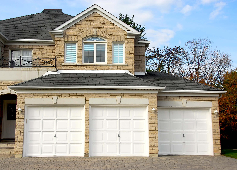Residential Garage Door Options