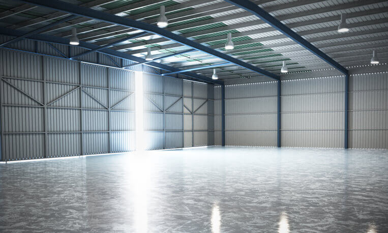 Aim for The Sky! What to Know About Aircraft Hangar Doors