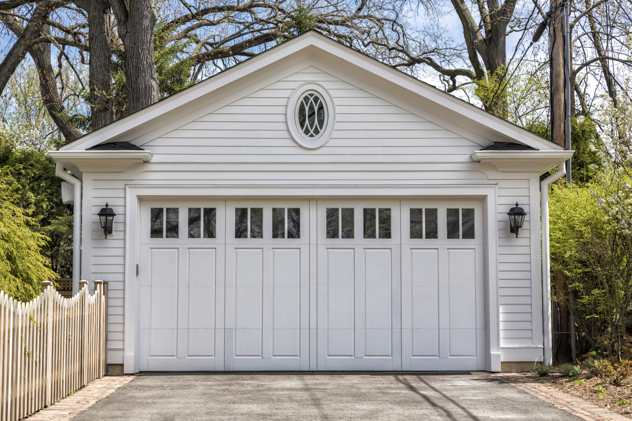 Components of Your Garage Door Explained