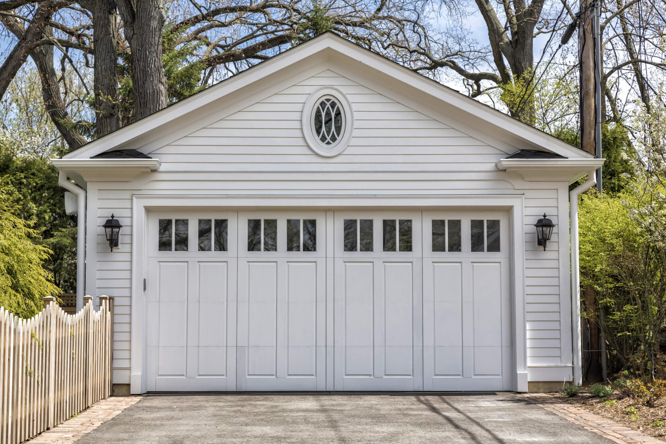 Components of Your Garage Door Explained