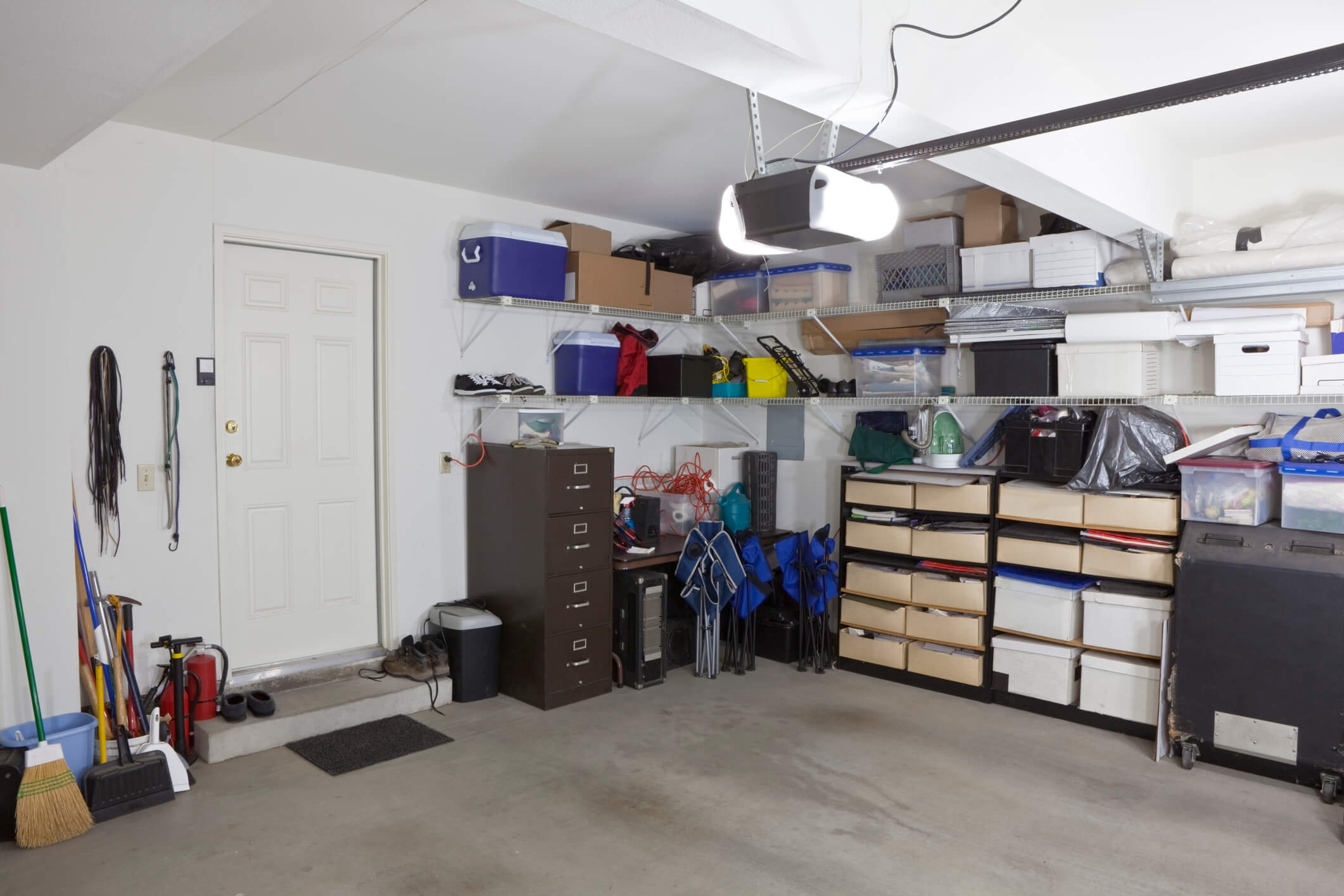 How to Keep Bugs and Other Pests Out of Your Garage