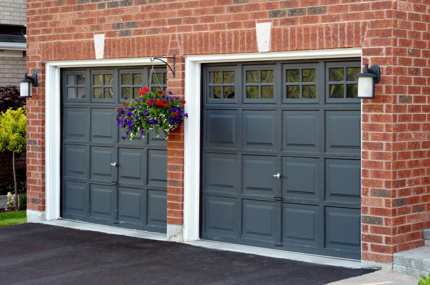 Double Garage Door Repair in Richmond, VA
